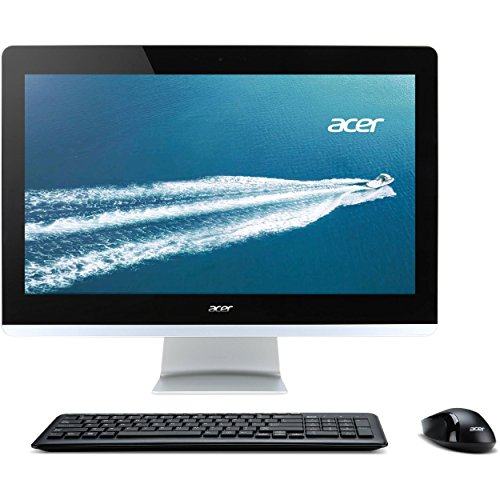 Acer 23.8in Intel Core i7 2.9 GHz 16 GB Ram 2 TB HDD Windows 10 Home|AZ3-715-UR12 (Renewed)