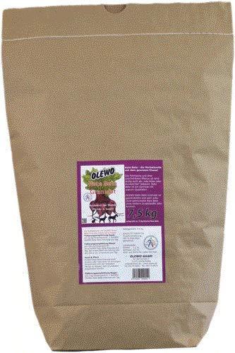 Olewo Rote-Beete-Granulat 2,5 kg
