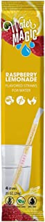 Best water magic flavored straws Reviews
