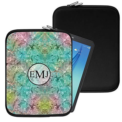 Neopren-Schutzhülle für Tablets, personalisierbar, Motiv Cube i7 Stylus (10,6 Zoll)