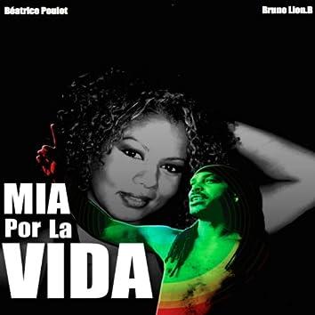 Mia por la Vida (feat. Béatrice Poulot)