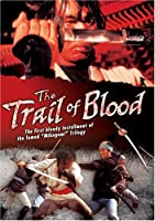 Trail of Blood [Import USA Zone 1]