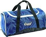 Cressi Sub S.p.A. Swim Bag Sac de Sport/Natation Adulte Mixte, Bleu, Moyen