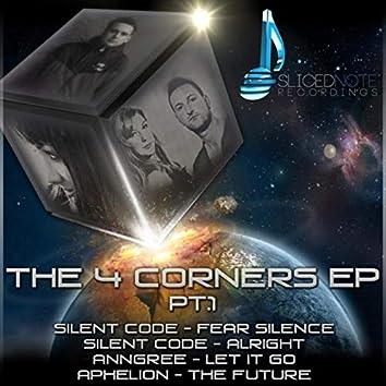 4 Corners EP
