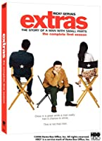 Extras: Complete First Season [DVD] [Import]