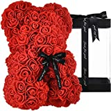 Rose Bear Women Gifts for Mom birthday girlfriend gifts for her , Rose...