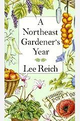 Northeast Gardener's Year Hardcover