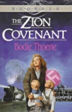 The Zion Covenant: Vienna Prelude/Prague Counterpoint/Munich Signature/Jerusalem Interlude/Danzig Passage/Warsaw Requiem