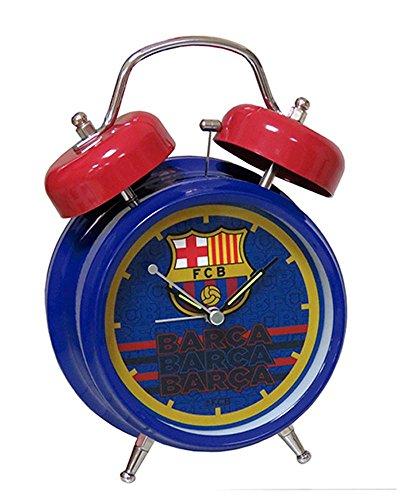 FC Barcelona DM-10-BC Despertador Musical Himno