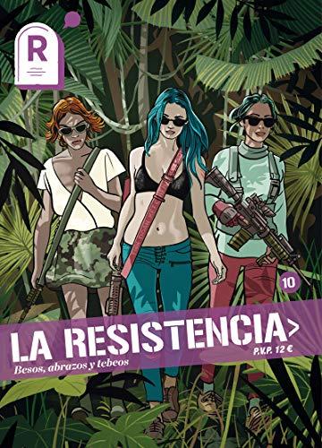 Trece colores de la resistencia hondure/ña 13 Colors of the Honduran Resistance