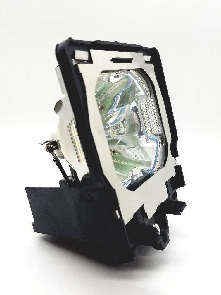 SANYO Original Ushio Lamp & Housing for The PLC-XF47 Projector - 240 Day Warranty
