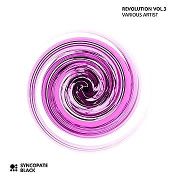 REVOLUTION VOL.3