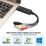 Immagine 2 convertitore video grabber audio usb