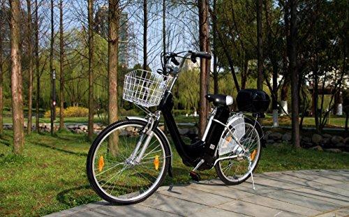 Elektrofahrrad 250W / 36V E-Bike 26″ Bild 2*