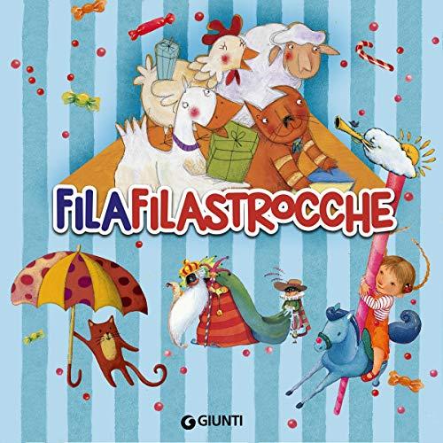 Filafilastrocche copertina