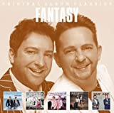Fantasy: Original Album Classics (Audio CD)