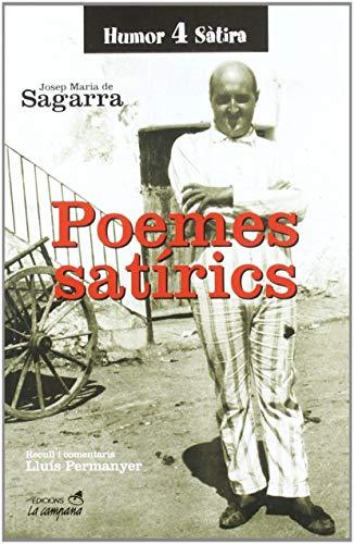 Poemes satírics (Narrativa Catalana)