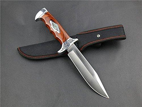 FARDEER Knife NO.K313 Excelente Cuchillo de Caza para Exteriores