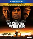 No Country For Old Men (Blu-ray + Digital)