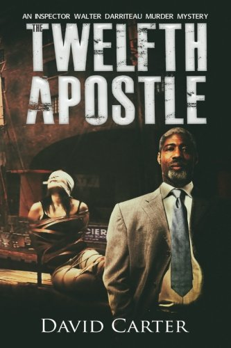 Book: The Twelfth Apostle by David Carter