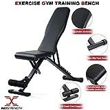 Zoom IMG-1 max strength fitness panca regolabile
