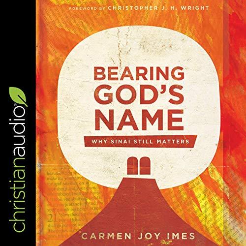 Bearing God's Name cover art