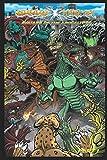 Irokus X Atomic Rex: Avatars of the Apocalypse (Part 1)