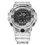 G-Shock GA700SKE-7A Transparent/Black One Size