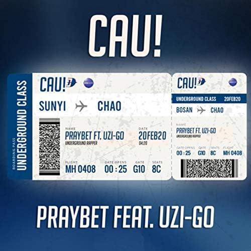 Uzi-GO feat. Praybet