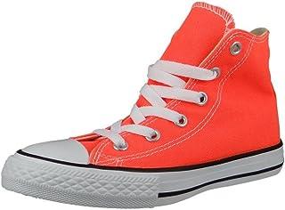 Amazon.it: Converse Arancione Scarpe: Scarpe e borse