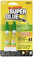 THICK GEL SUPER GLUE-2 PK