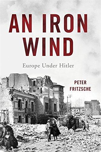 Image of An Iron Wind: Europe Under Hitler
