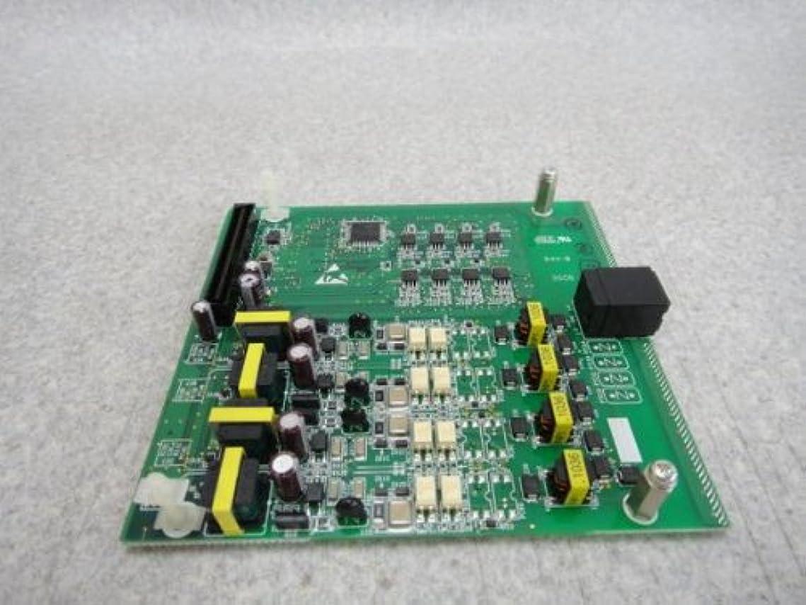 エレメンタル罰アンプIP3WW-4COIDB-LS1 NEC Aspire X 4回線COI増設ユニット ビジネスフォン