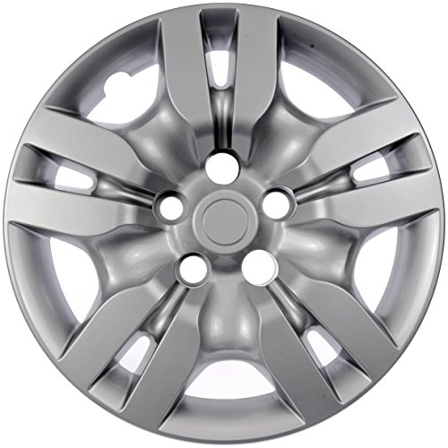 Dorman 910-117 Wheel Cover for Select Nissan Models, Gray