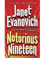 Notorious Nineteen: A Stephanie Plum Novel: 19