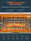 Zoom IMG-1 aicook friggitrice ad aria 23l