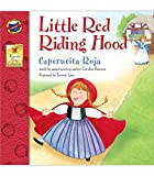Little Red Riding Hood/Caperucita Roja (Brighter Child: Keepsake Stories (Bilingual))