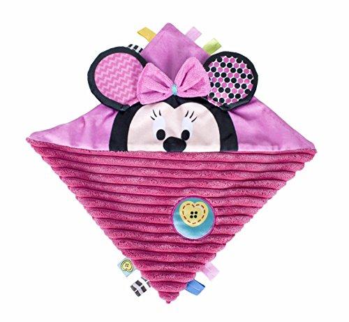 Famosa - Mantita Comforter Disney Baby Minnie (760016183)