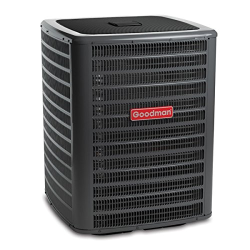 5 Ton 14 Seer Goodman Air Conditioner - GSX140601