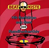 Beatkiste 1 (DDR Sampler)