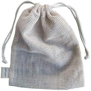 LastObject Laundry Bag for LastTissue - Organic Cotton - Eco Friendly - Sustainable Washing Bag