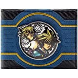 Cartera de Kingdom Hearts Azul
