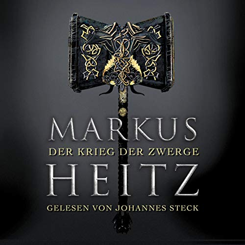 Der Krieg der Zwerge     Die Zwerge 2              By:                                                                                                                                 Markus Heitz                               Narrated by:                                                                                                                                 Johannes Steck                      Length: 24 hrs and 8 mins     Not rated yet     Overall 0.0
