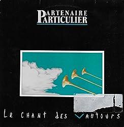 Le Chant des Vautours (LP 1988)
