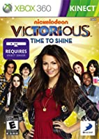 Victorious: Time to Shine (輸入版) - Xbox360