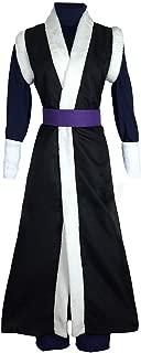 LVCOS Yona of The Dawn Akatsuki no Yona Shin Ah Blue Dragon Cosplay Costume