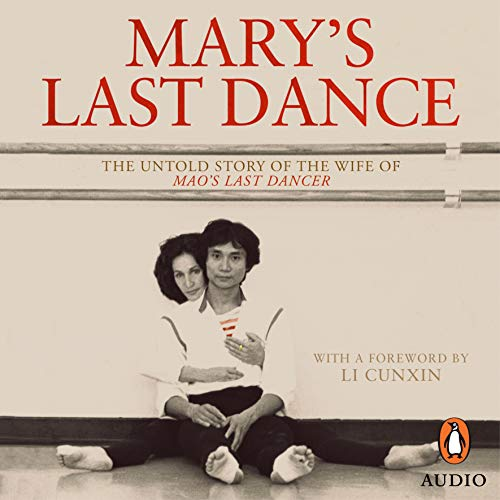 Mary's Last Dance cover art