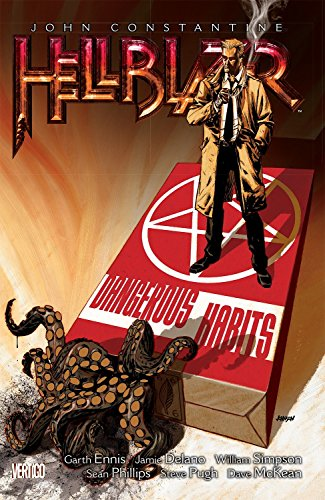 John Constantine Hellblazer Volume 5: The Bogeyman TP (John Constantine Hellblazer 5)