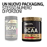 Zoom IMG-1 optimum nutrition gold standard bcaa