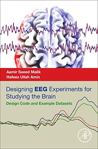 Designing EEG Experiments for Studying the Brain: Design Code and Example Datasets